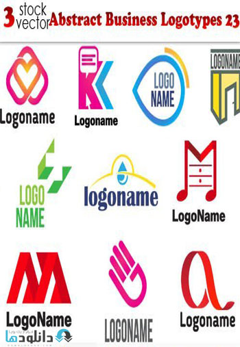 Abstract-Business-Logotypes-23-Icon