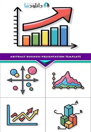 Abstract-business-presentation-template