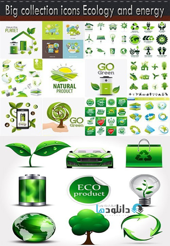 Big-collection-icons-Ecolog