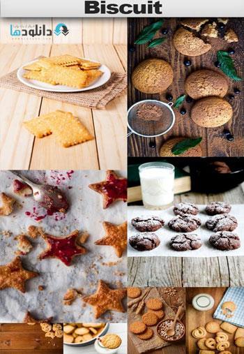 Biscuit Stock دانلود مجموعه تصاویر شاتر استوک بنام Biscuit Stock