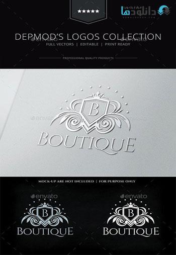 Boutique-Logo-Icon