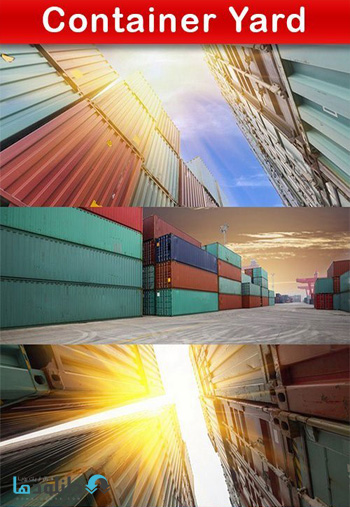 Container-Yard-Stock