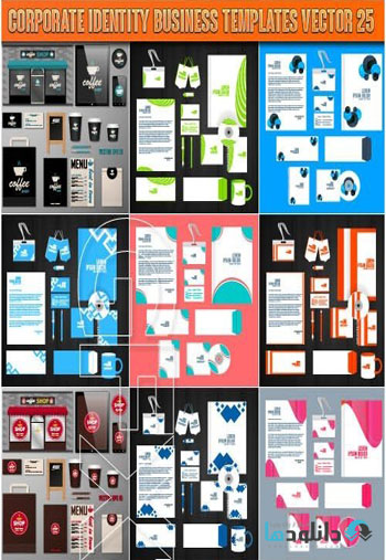 Corporate-identity-business-templates-vector-25-Vector