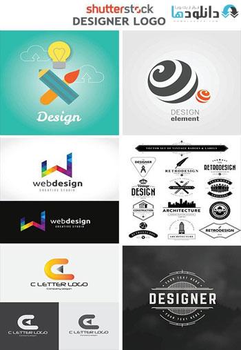 Designer-Logo-Icon