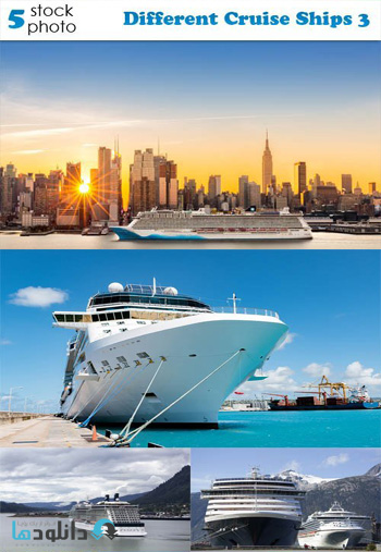 Different-Cruise-Ships