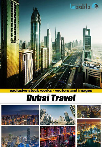 Dubai-Travel-Stock