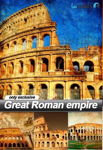 Great-Roman-empire-Stock