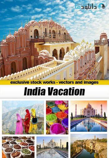 India-Vacation-Stock