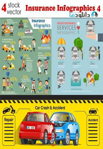 Insurance-Infographics-4-Vector