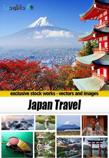 Japan-Travel-Stock