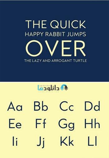 Kano-font