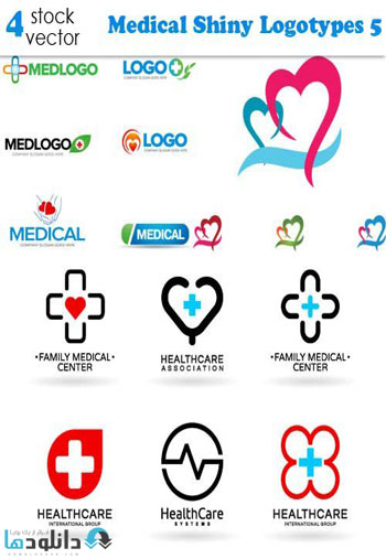 Medical-Shiny-Logotypes-5-Icon