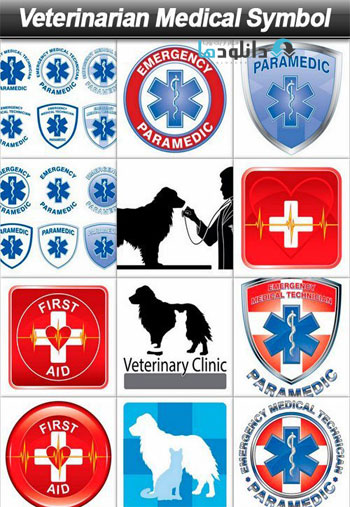 Veterinarian-Medical-Symbol-Icon