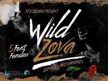 Wild-Zova-Family