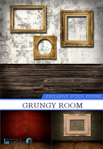 grungy-room