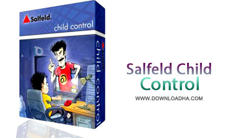 Salfeld Child Control 2014 14.613 مدیریت فرزندان با Salfeld Child Control 2014 14.613