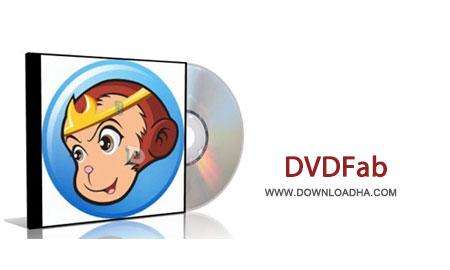 DVDFab 9.1.3.3  مدیریت حرفه ای دی وی دی DVDFab 9.1.3.3