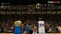NBA 2K15 S6 s دانلود بازی NBA 2K15 برای XBOX360
