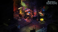 Shadowrun Hong Kong screenshots 01 small دانلود <a style=
