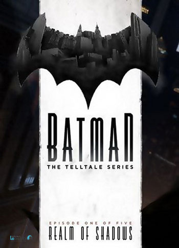 Batman The Telltale Series pc cover دانلود بازی Batman Episode 3 برای PC