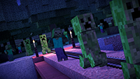 دانلود بازی Minecraft Story Mode Episode 8 برای PC